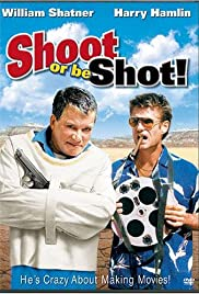 Shoot or Be Shot (2002) Poster - Movie Forum, Cast, Reviews