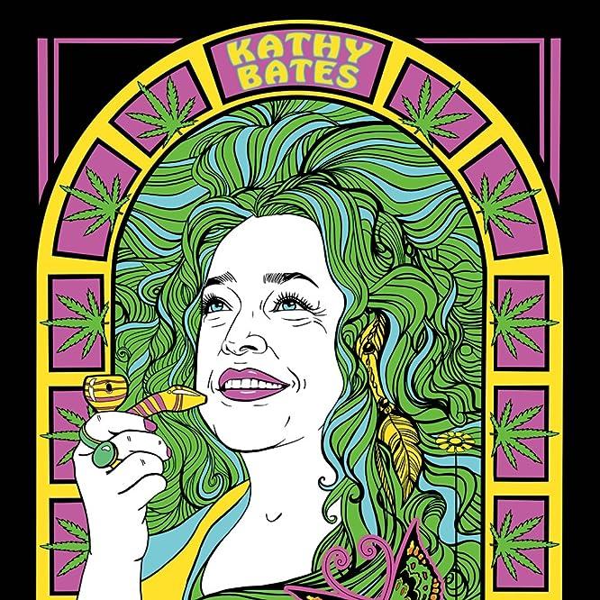 Kathy Bates in Disjointed (2017)