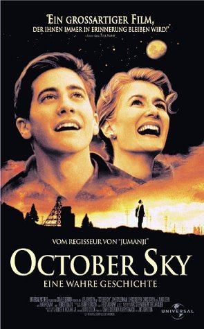 october sky synopsis