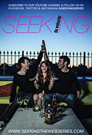 Seeking: the Web Series Poster