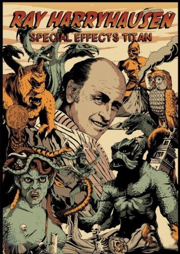 Filme Ray Harryhausen - Special Effects Titan - Legendado Download