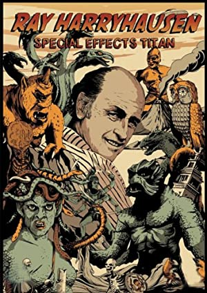 Where to stream Ray Harryhausen: Special Effects Titan