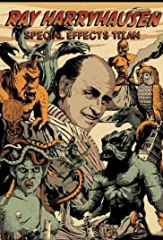 Ray Harryhausen: Special Effects Titan (2011) 720p download