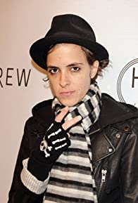 Primary photo for Samantha Ronson