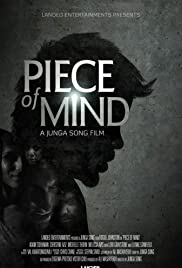 Piece of Mind Poster