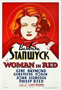 Primary photo for The Woman in Red