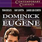 Ray Liotta and Tom Hulce in Dominick and Eugene (1988)