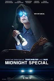 Jaeden Martell in Midnight Special (2016)