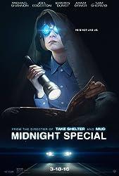 فيلم Midnight Special مترجم