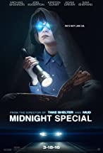 Primary image for Midnight Special