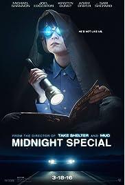 Midnight Special (2016) film en francais gratuit