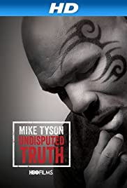 Mike Tyson: Undisputed Truth Poster