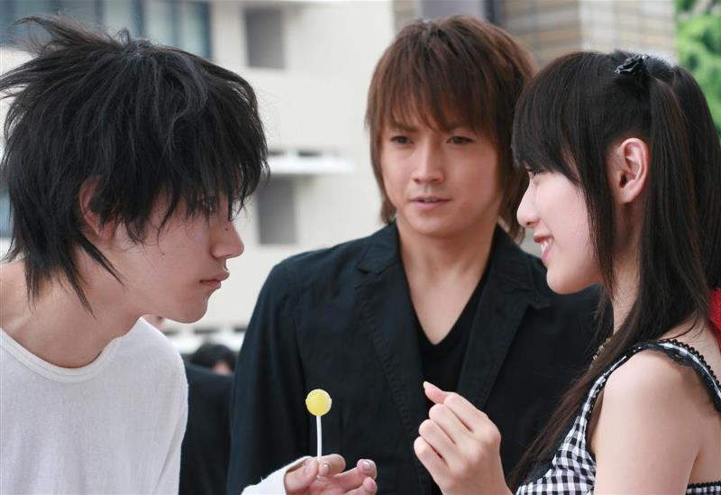 Death Note: The Last Name screenshot 3