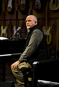 Peter Gabriel in Guitar Center Sessions (2010)