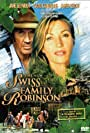 David Carradine and Jane Seymour in The New Swiss Family Robinson (1998)