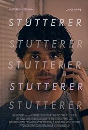 Stutterer Poster