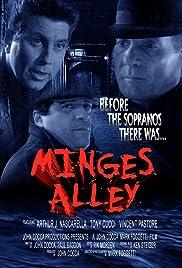 Minges Alley Poster