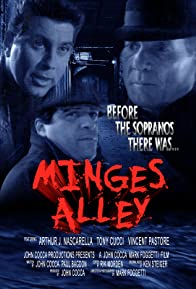 Primary photo for Minges Alley
