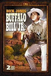 Buffalo Bill, Jr. Poster
