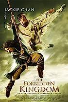 The Forbidden Kingdom (2008) Poster