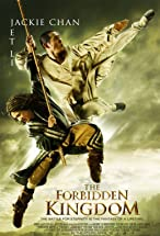 Primary image for The Forbidden Kingdom