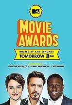 2015 MTV Movie Awards