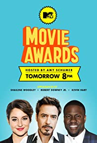 Primary photo for 2015 MTV Movie Awards