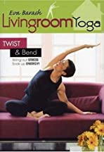 Living Room Yoga: Twist and Arm Balance