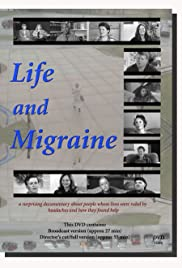 Life and Migraine Poster