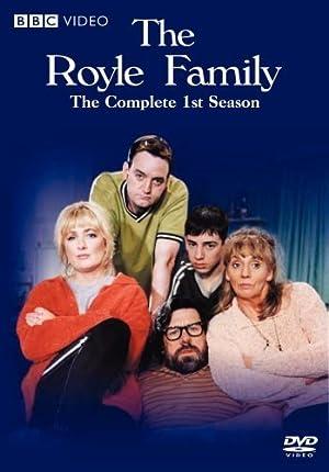 Where to stream The Royle Family