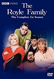 The Royle Family Poster - TV Show Forum, Cast, Reviews