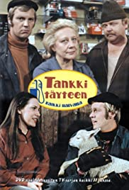 Tankki täyteen Poster - TV Show Forum, Cast, Reviews