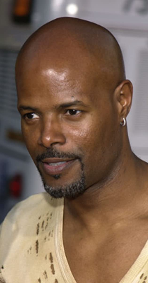 Damon and keenen ivory wayans congratulate, what