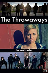 Now watching movie The Throwaways [720pixels]
