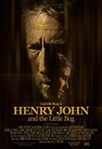 Henry John and the Little Bug