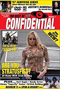 Primary photo for WWE Confidential