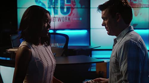 Being Mary Jane - Lance gets Mary Jane up to speed