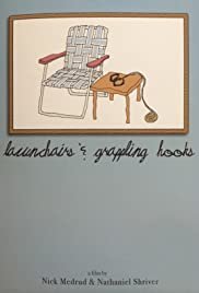 Lawnchairs & Grappling Hooks Poster