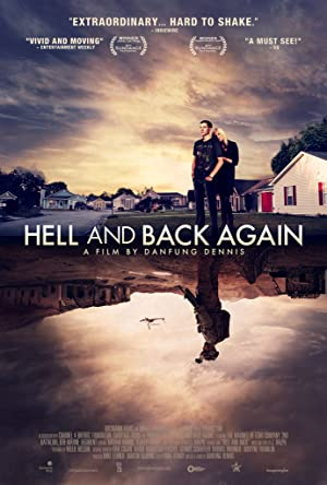 Where to stream Hell and Back Again