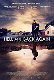 Hell and Back Again(2011) Poster - Movie Forum, Cast, Reviews