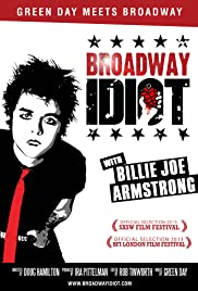 Broadway Idiot Poster