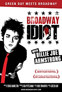 3gp allmovies download Broadway Idiot by John Roecker [480x854]