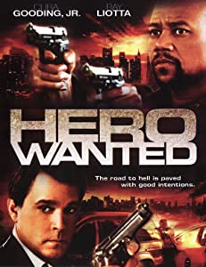 Watch free movie now online Hero Wanted by Kevin Bray [480p]