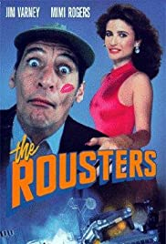The Rousters Poster