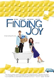 Finding Joy Poster