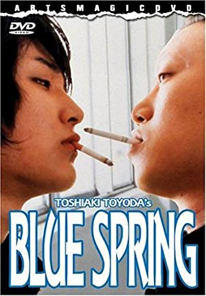 مشاهدة فيلم Blue Spring 2001 مترجم أونلاين مترجم