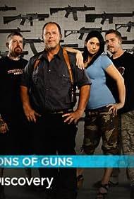 Sons of Guns (2011)