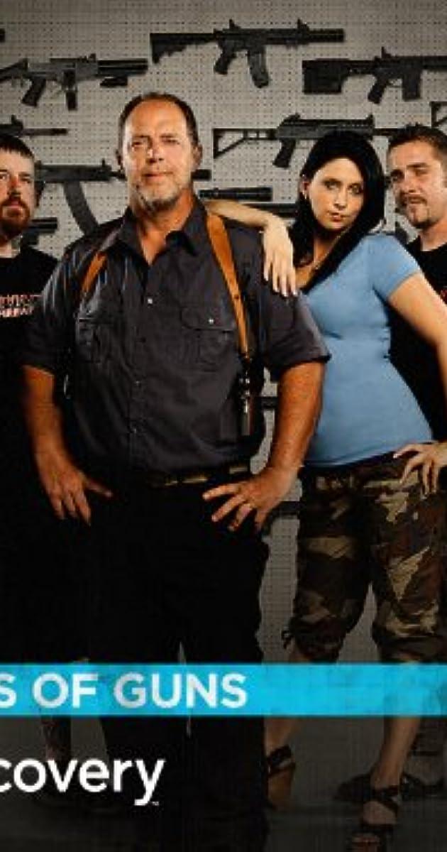 sons of guns tv series 2011 imdb