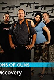 Sons of Guns Poster