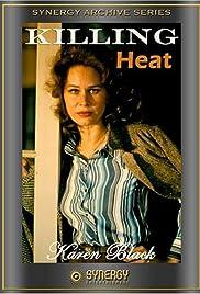 Killing Heat Poster